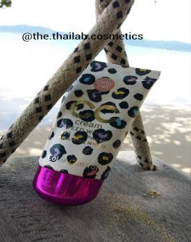 Тайский СС крем для лица с тональным эффектом SPF50+ Cathy Doll
