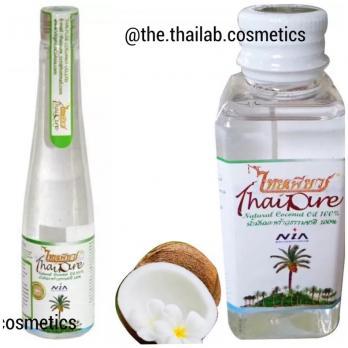 Тайское Масло Кокосовое Thai Pure