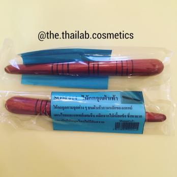 Тайские Тиковые палочки для массажа ступней 1 шт