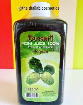 Тайский Сок НОНИ Piyasatree