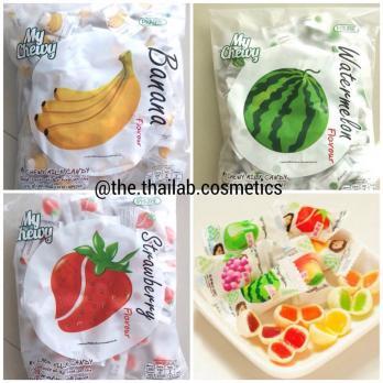 Тайские жевательные конфеты 67 г Prairie