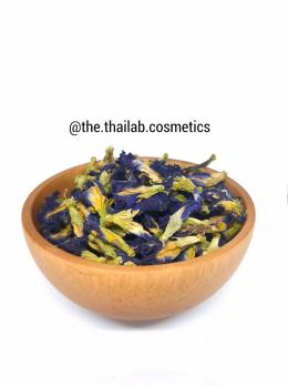 Тайский Чай Синий 50г Butterfly Pea