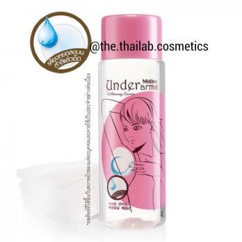 Тайская Сыворотка для Отбеливания Подмышек UnderArms Whitening Essence 100мл Mistine