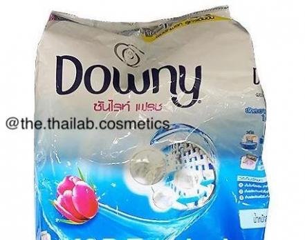 Тайский концентрированный бесфосфатный стиральный порошок Downy 720 г Downy Washing Powder